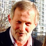 Pastor Irwin Ross
