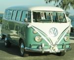 GREEN VW JETTY