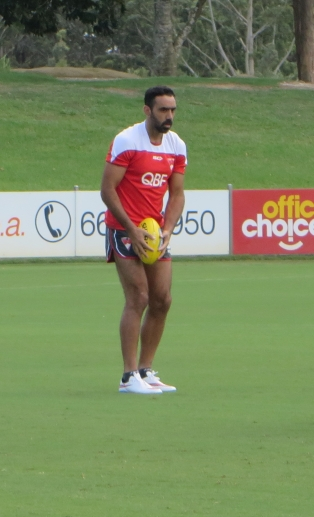 ADAM GOODES PIC