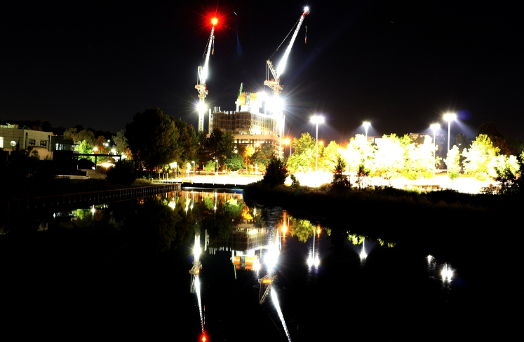 two cranes best